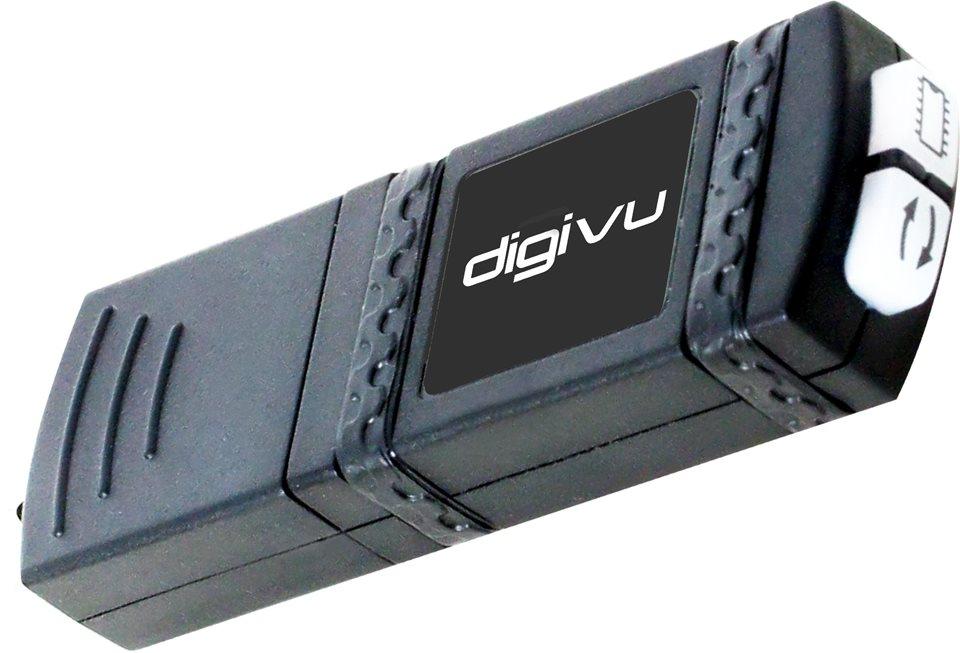 Digital Tachograph Vehicle Unit Download Device Data VU Connector